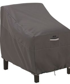 Deep Lounge Chair Cover Large