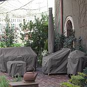 Ravenna Series Patio Covers
