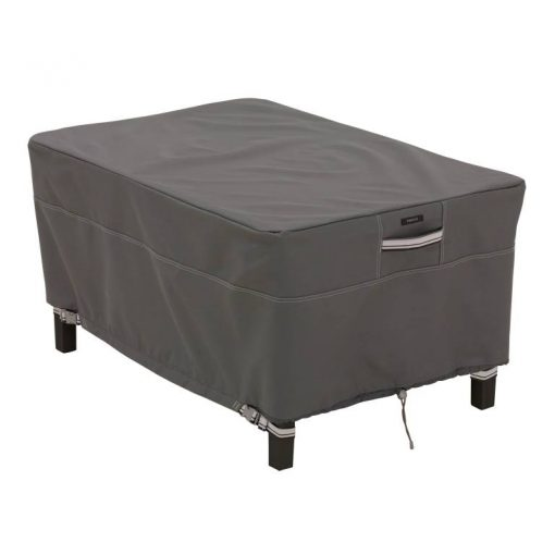 Rectangle Ottoman Large
