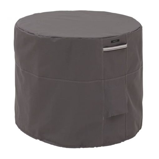 Round AC Cover Large