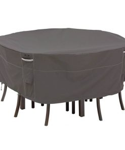Round Table Chair Large