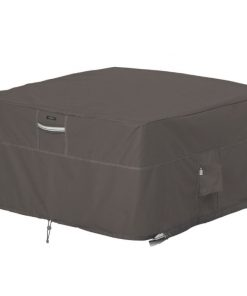 Square Firepit Table Cover Large