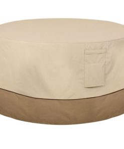 42inch Round Fire pit Table Cover