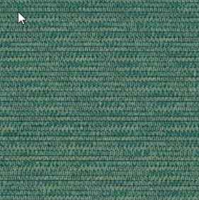 90 Heritage Green Shade Cloth