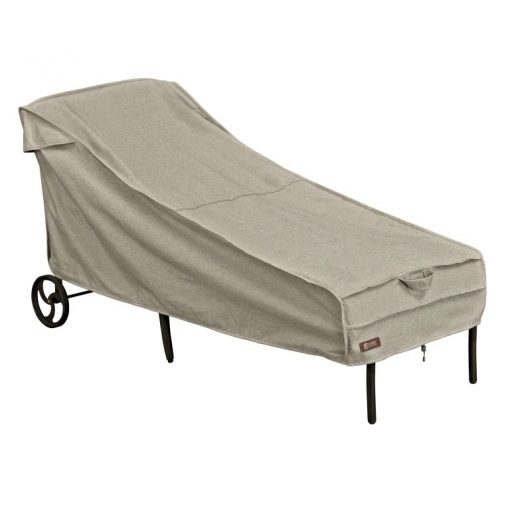 Chaise Lounge Cover Large