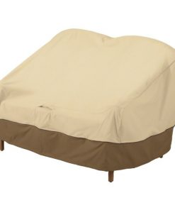 Double Adirondack Cover Large