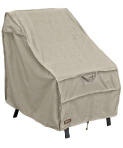 Highback Chair Cover Large