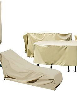 Gator-Weave Outdoor Patio Furniture Covers