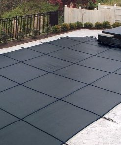 Mesh Safety Pool Cover
