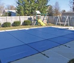 Royal Mesh Pool Cover