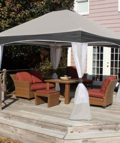 Stone Garden Garden Party Shade Large