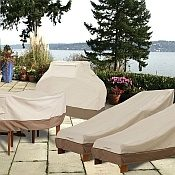 Veranda Outdoor Patio Furniture Covers