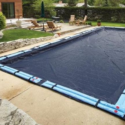 In Ground Winter Pool Cover 8yr