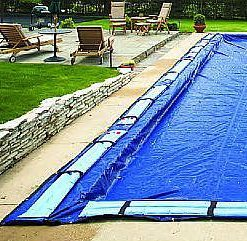Swimming Pool Covers and Accessories