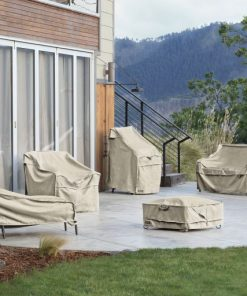 Montlake Collection Patio Furniture Covers