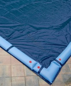 Royal Blue IG Pool Cover Large