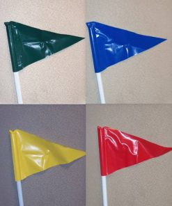 Swing Set Replacement Flags