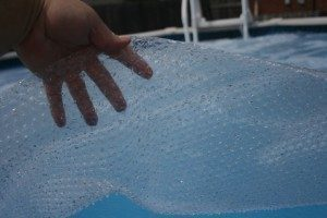 Solar Pool Cover / Solar Blanket