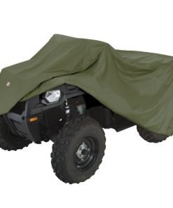 ATV Storage Cover Olive Large 1