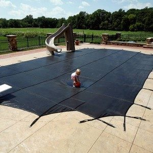 Custom Safety Pool Cover