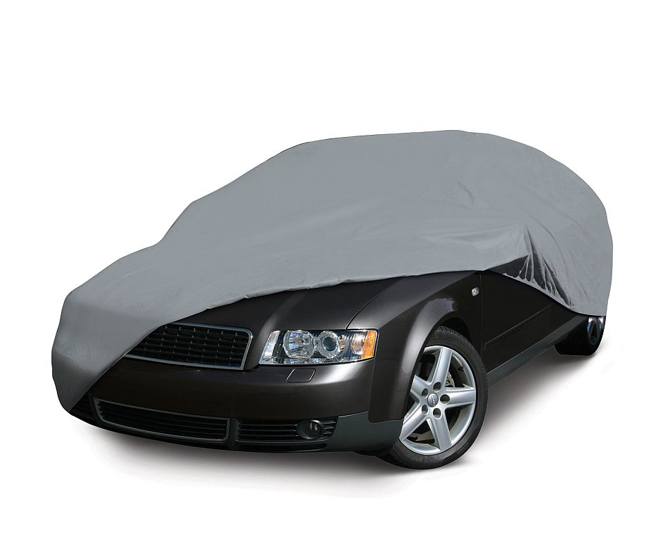 Car Covers and Vehicle Covers