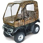 ATV Cabin Cover