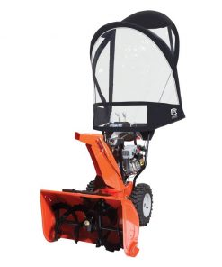 Deluxe Arched Snow Thrower Cab