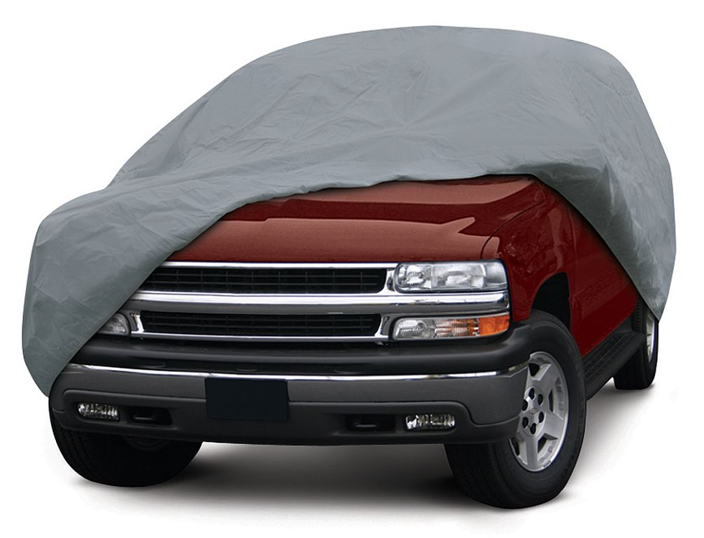 Car Covers and Truck Covers