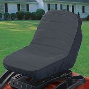 Deluxe Tractor Seat Cover
