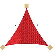 Equilateral Triangle Sails