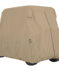 Fairway Quick Fit Golf Cart Cover Large