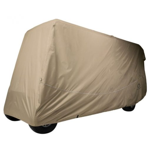 Fairway Quick Fit Golf Cart Cover Xtra Long Large