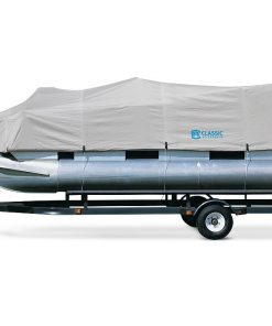 StormPro™ Pontoon Boat Cover