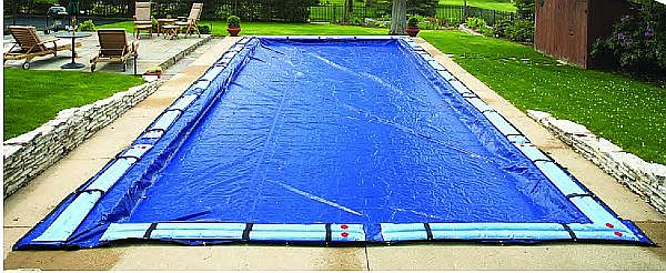 Swimming Pool Covers and Accessories - Mighty Covers