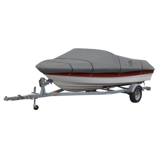 Lunex Boat RS1