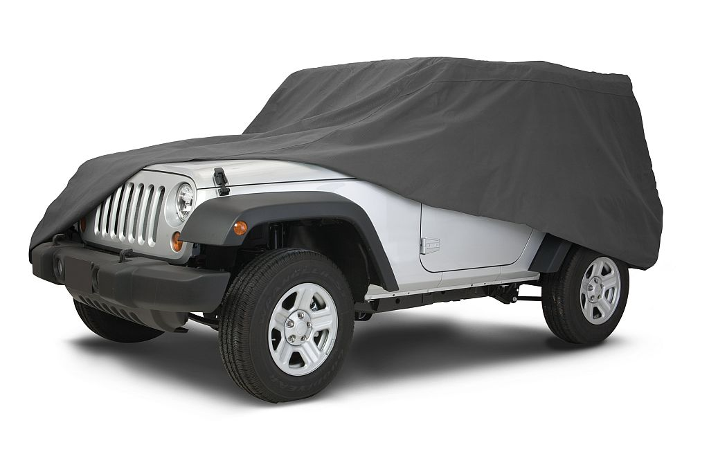 Automobile Cover