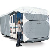 RV Covers for all Classes