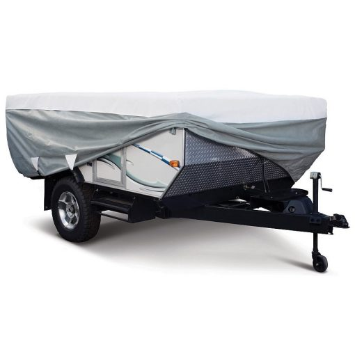 PolyPro III Fold Camping Trailer