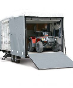 Toy Hauler RV Covers and Screens