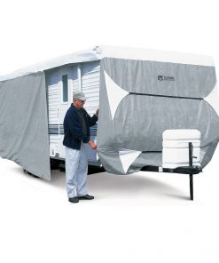 PolyPro III Travel Trailer