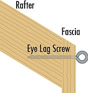 Rafter Attachment