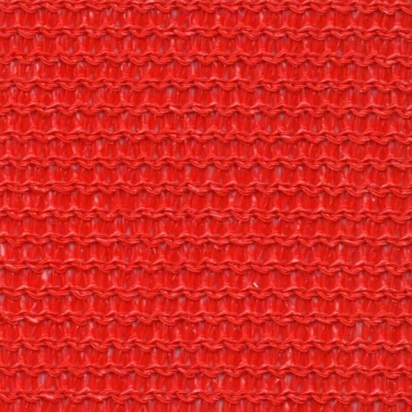Shade Cloth Swatch - Red