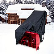 Snow Blower Covers