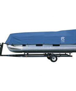 Stellex Pontoon Boat Cover