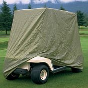Golf Cart Storage<br> Covers