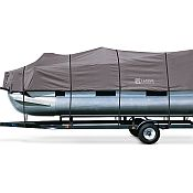 Boat Covers - StormPro™ Pontoon Boat Covers