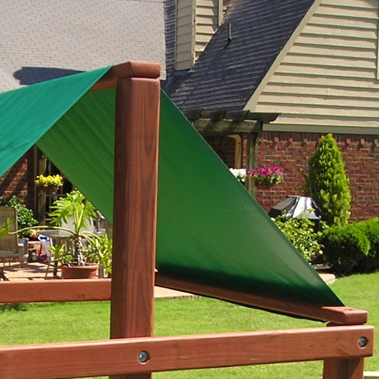 Playset Canopies