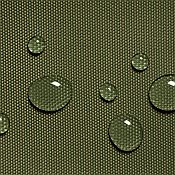 Olive Water Resistant fabric