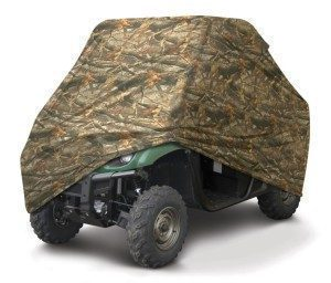 ATV and UTV Covers