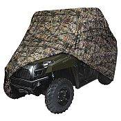 Next Vista G1 Camo UTV Cover